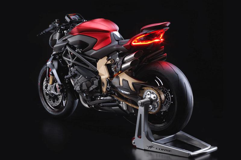 Khám phá naked bike nhanh nhất thế giới, đắt hơn xe hơi hạng sang - Hình 3