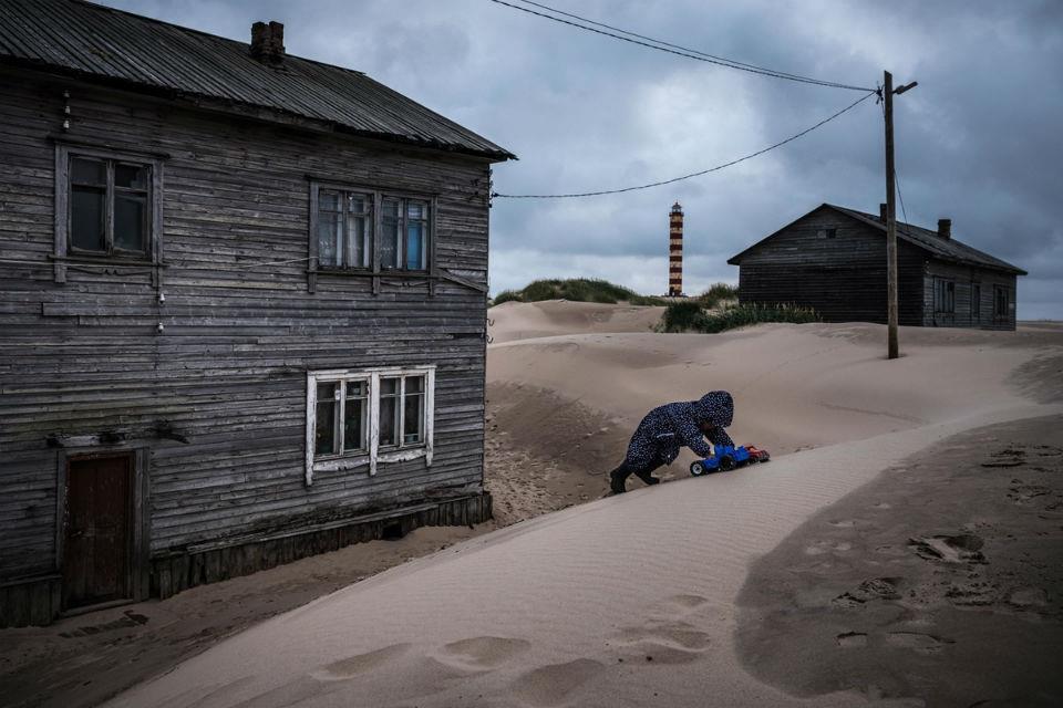Khám phá những ngôi làng vô cùng độc đáo trên thế giới - Hình 2