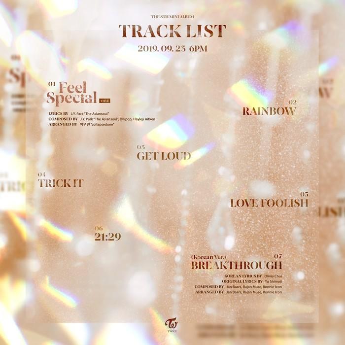 Không ai khác, ca khúc chủ đề comeback lần này của Twice được chính ông trùm JYP chắp bút - Hình 3