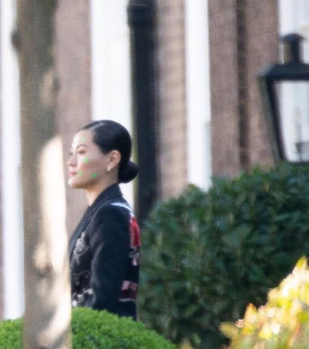Không còn chối cãi, Phạm Băng Băng bị đuổi khỏi phim '355' vì sự thiếu tôn trọng - Hình 4