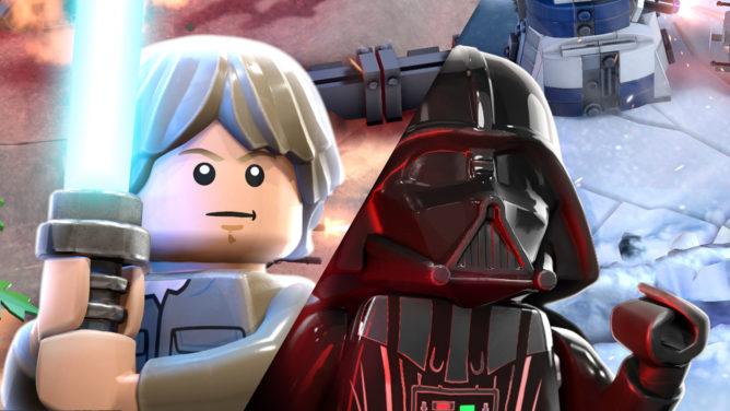 LEGO Star Wars Battles là game thẻ tướng với dàn nhân vật đông đảo từ Star Wars - Hình 1