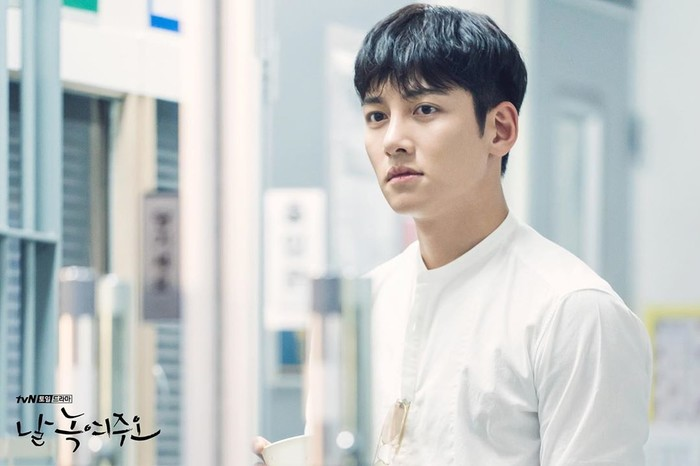Lộ diện dàn cameo xuất hiện trong Melting Me Softly của Ji Chang Wook, có cả ma từ khách sạn của IU - Hình 8