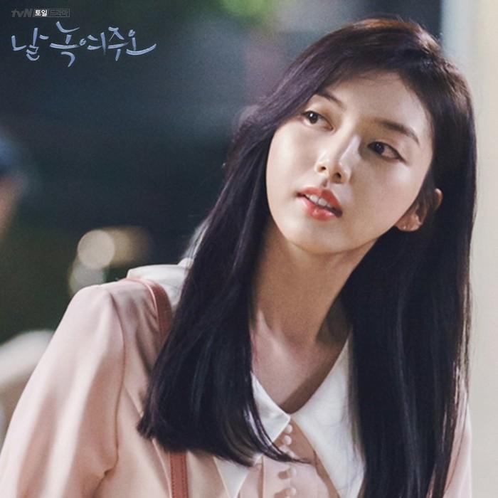 Lộ diện dàn cameo xuất hiện trong Melting Me Softly của Ji Chang Wook, có cả ma từ khách sạn của IU - Hình 3