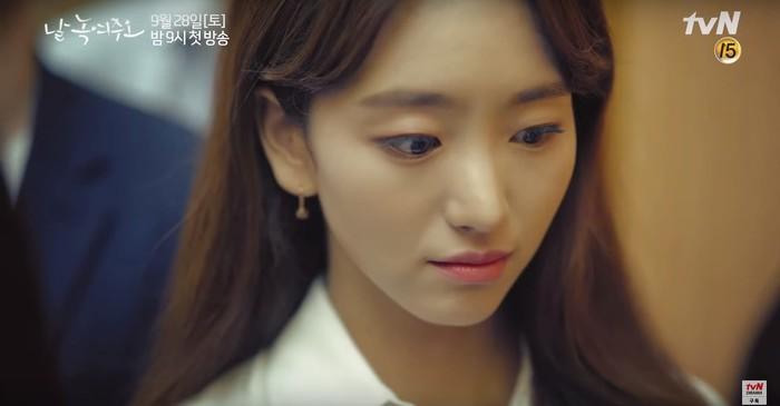 Lộ diện dàn cameo xuất hiện trong Melting Me Softly của Ji Chang Wook, có cả ma từ khách sạn của IU - Hình 9