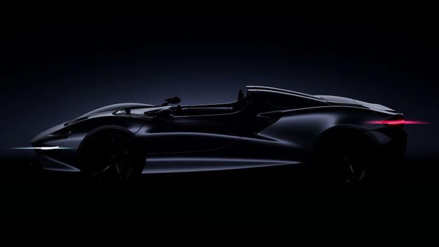 McLaren hứa hẹn Speedster sắp tới sẽ đem lại cảm giác lái vô cùng tuyệt vời - Hình 1