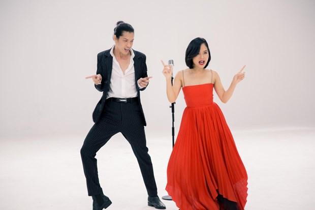 'Nghịch lý' ngày trở lại 'đường đua' nhạc Việt của Hoàng Quyên - Hình 2