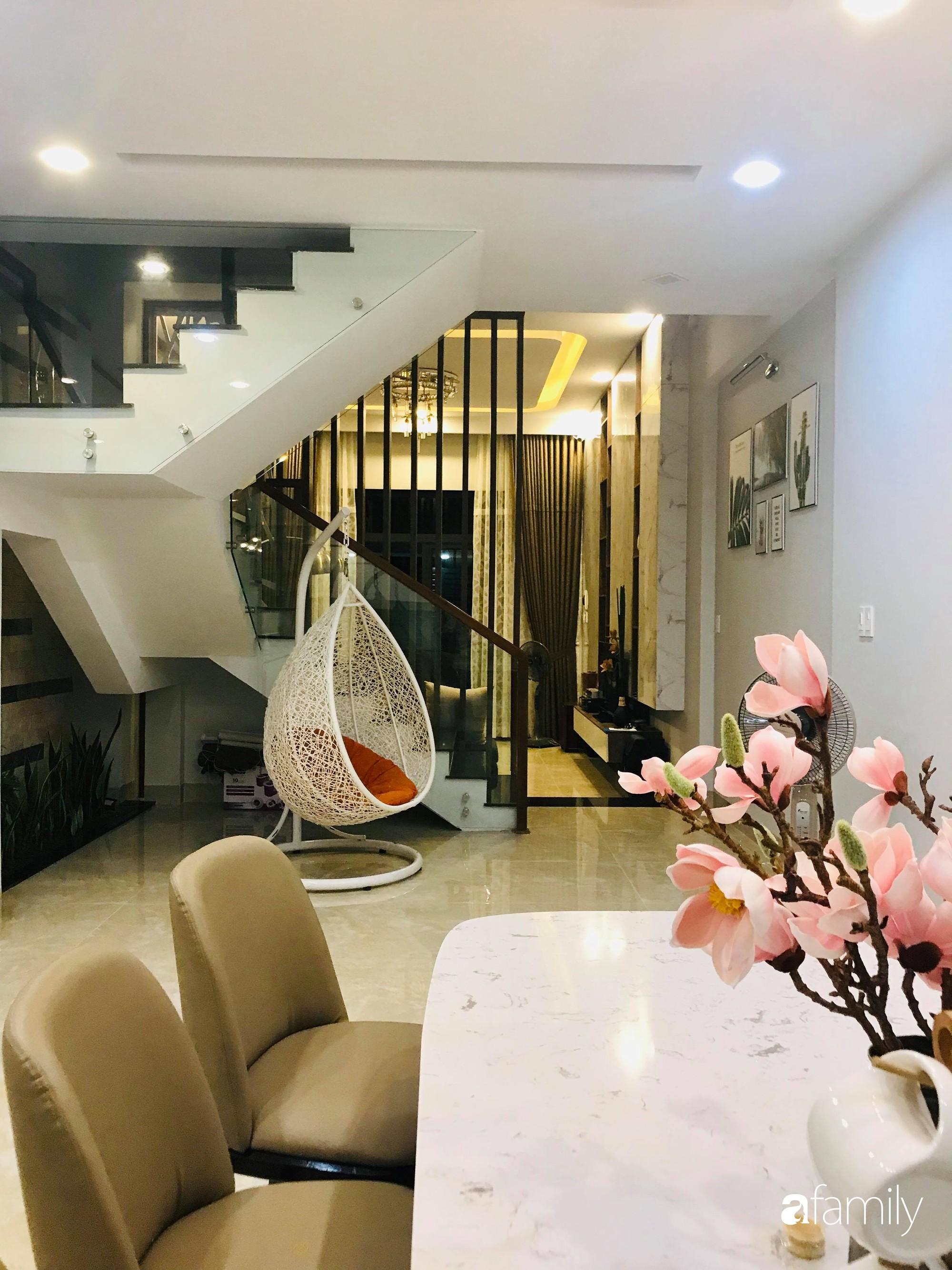 Ngôi nhà phố đong đầy hạnh phúc được thiết kế theo lối kiến trúc hiện đại của cô giáo ở Quảng Ngãi - Hình 14