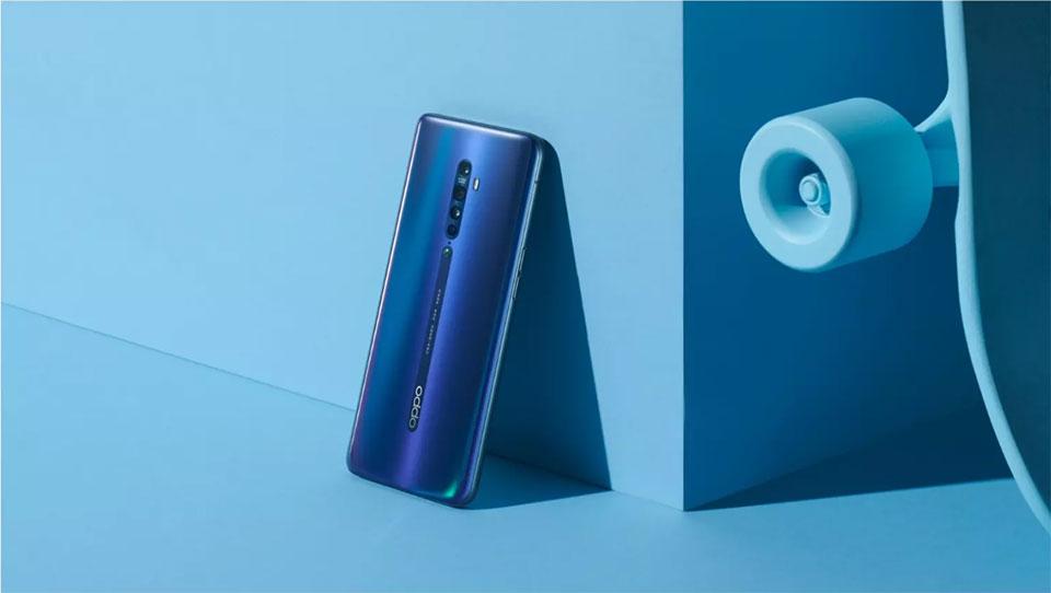 OPPO Reno2 chính thức ra mắt với 4 camera, thiết kế toàn màn hình, giá gần 10 triệu - Hình 1