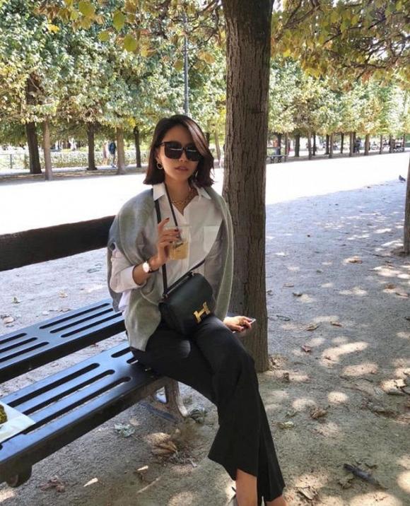 Phụ nữ tuổi 30 mặc gì để khí chất hơn người? - Hình 28
