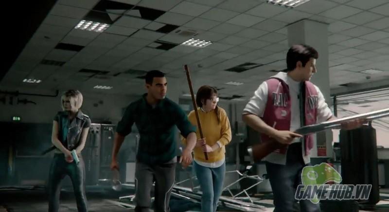 Project Resistance - Resident Evil phiên bản Left 4 Dead lộ diện - Hình 1