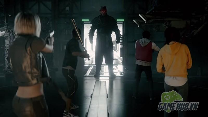 Project Resistance - Resident Evil phiên bản Left 4 Dead lộ diện - Hình 2