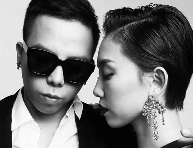 Quản lý lên tiếng về chuyện cưới xin của Tóc Tiên với Hoàng Touliver sau khi cặp đôi xác nhận đã yêu nhau 4 năm - Hình 2