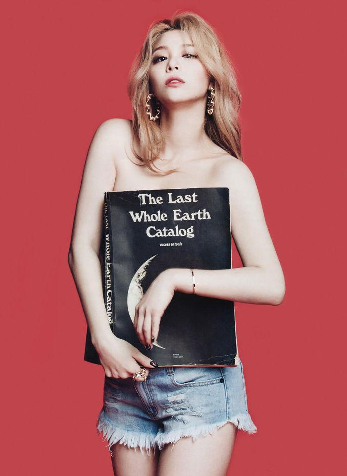 Sau YMC Entrtainment, giọng ca khủng Ailee chính thức ký hợp đồng với công ty mới - Hình 1