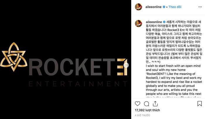 Sau YMC Entrtainment, giọng ca khủng Ailee chính thức ký hợp đồng với công ty mới - Hình 2