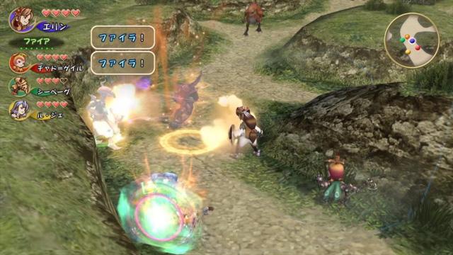 Siêu phẩm Final Fantasy Crystal Chronicles hé lộ ngày ra mắt chính thức - Hình 2