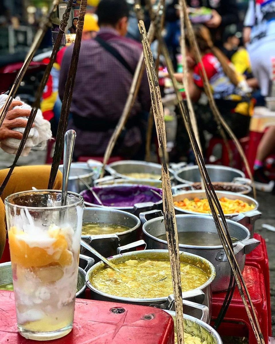 Thiên đường ẩm thực bên trong chợ Đông Ba xứ Huế - Hình 6