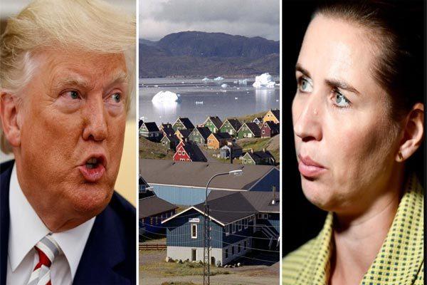 Tiết lộ số tiền Đan Mạch mất trắng vì ông Trump - Hình 1