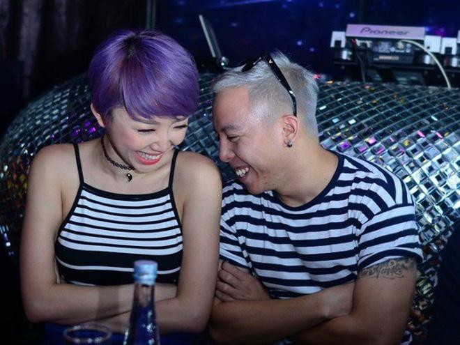 Tóc Tiên và Hoàng Touliver chính thức xác nhận hẹn hò sau 4 năm yêu: Hành trình kín tiếng nhưng đầy khoảnh khắc ngọt ngào! - Hình 4