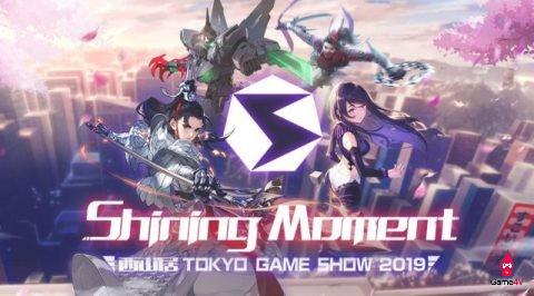 [Tokyo Game Show 2019] Hãng game lớn Seasun mang gì đến hội chợ triển lãm năm nay? - Hình 1