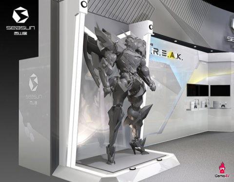 [Tokyo Game Show 2019] Hãng game lớn Seasun mang gì đến hội chợ triển lãm năm nay? - Hình 2