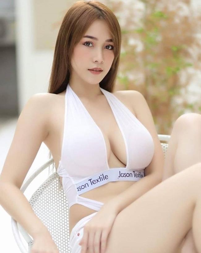 Tốn kém như người đẹp Thái triệu fan: Đắm trong sữa mỗi ngày để da tựa bông bưởi - Hình 12