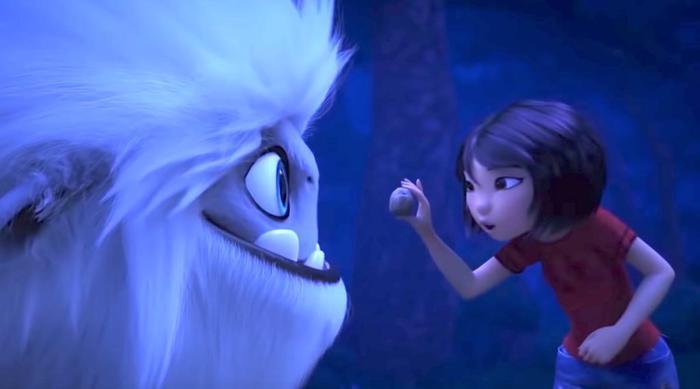 Top 5 phim hoạt hình làm bạn cháy túi trong năm 2019: Những con cừu hay công chúa Elsa? - Hình 11