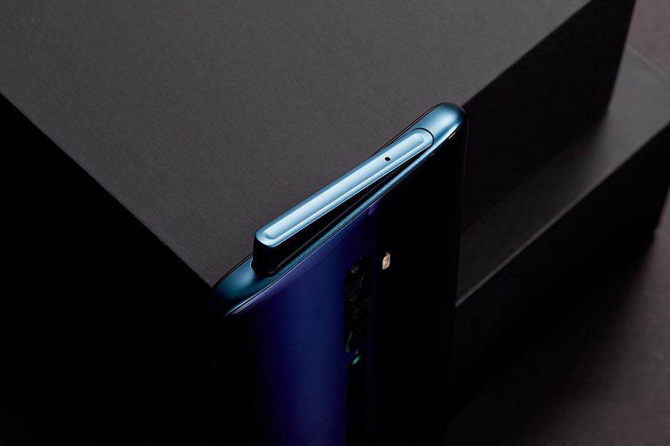 Trên tay OPPO Reno2 Ocean Heart: 4 camera, chip Snapdragon 730G, giá 9.8 triệu - Hình 7