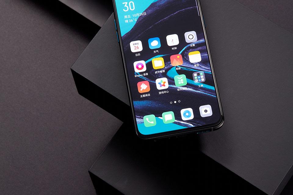 Trên tay OPPO Reno2 Ocean Heart: 4 camera, chip Snapdragon 730G, giá 9.8 triệu - Hình 6