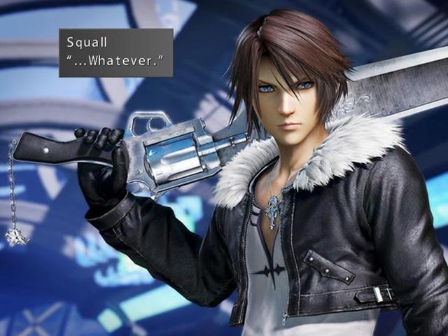 Trở lại với Final Fantasy VIII sau 20 năm, tôi đã xóa đi nỗi xấu hổ khi còn bé - Hình 1