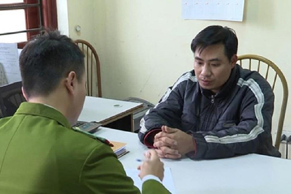 Viện kiểm sát đề nghị mức án chung thân với Nguyễn Trọng Trình - Hình 1