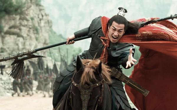 Võ Thần Triệu Tử Long và 3 cuộc giao chiến mãi mãi không thể xảy ra trong Tam Quốc Diễn Nghĩa - Hình 2