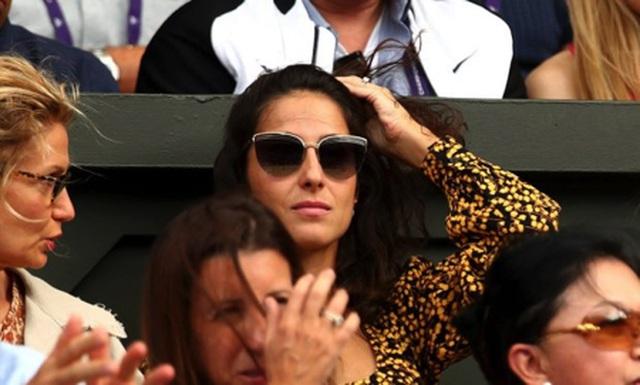 Xisca Perello - Bóng hồng xinh đẹp đứng sau thành công của Rafael Nadal - Hình 2
