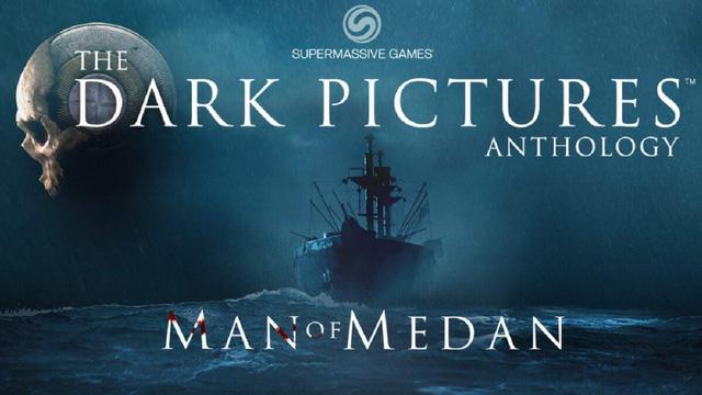 10 điều cần biết về Man Of Medan - tựa game được mệnh danh là hậu duệ của Until Dawn - Hình 1