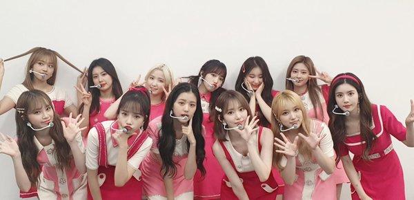10/12 thành viên IZ*ONE hát nhép trong concert của nhóm? - Hình 1