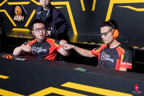 10p gặp gỡ Sniper đỉnh nhất PUBG Mobile VN - Box G.E trước giờ sang Thượng Hải thi đấu - Hình 2