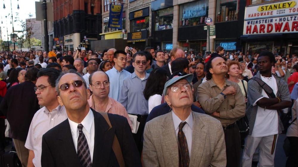 18 năm ký ức kinh hoàng, ám ảnh thảm họa khủng bố 11/9 - Hình 5