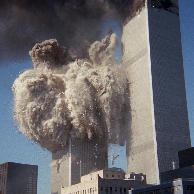 18 năm ký ức kinh hoàng, ám ảnh thảm họa khủng bố 11/9 - Hình 3