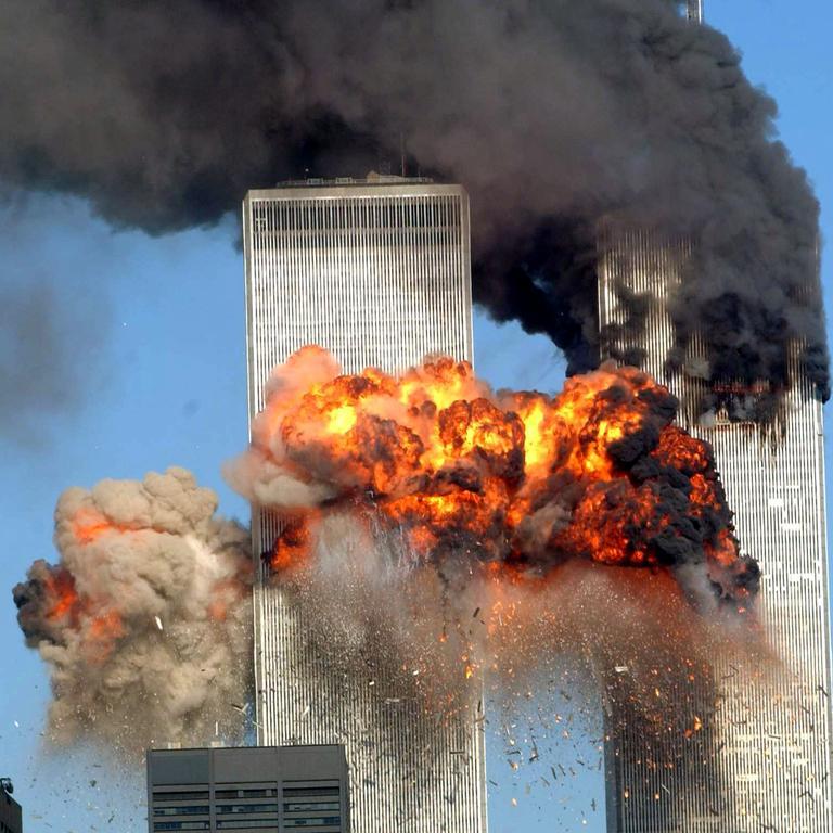 18 năm ký ức kinh hoàng, ám ảnh thảm họa khủng bố 11/9 - Hình 4