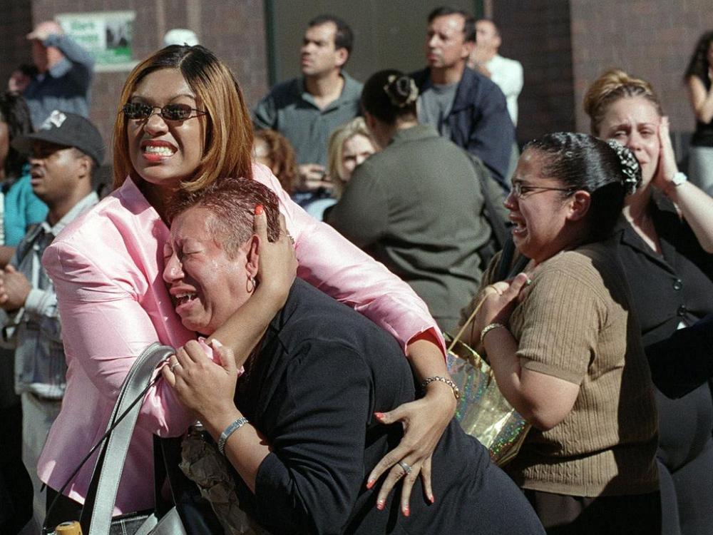 18 năm ký ức kinh hoàng, ám ảnh thảm họa khủng bố 11/9 - Hình 9