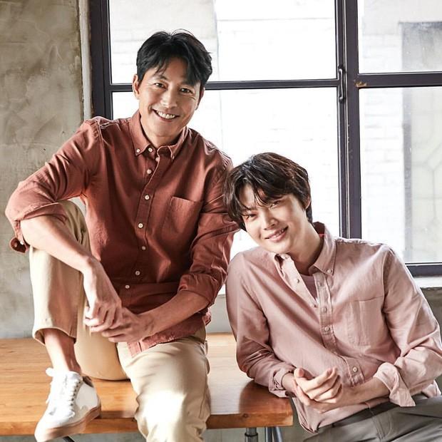5 điểm đối lập của 2 vụ ly hôn chấn động Song Song và Goo Ahn: Cách cà khịa đến chia tài sản đều thể hiện rõ đẳng cấp - Hình 14