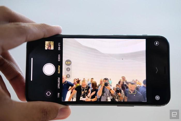Ảnh chi tiết iPhone 11 Pro, Pro Max giá lên đến 1.449 USD - Hình 7