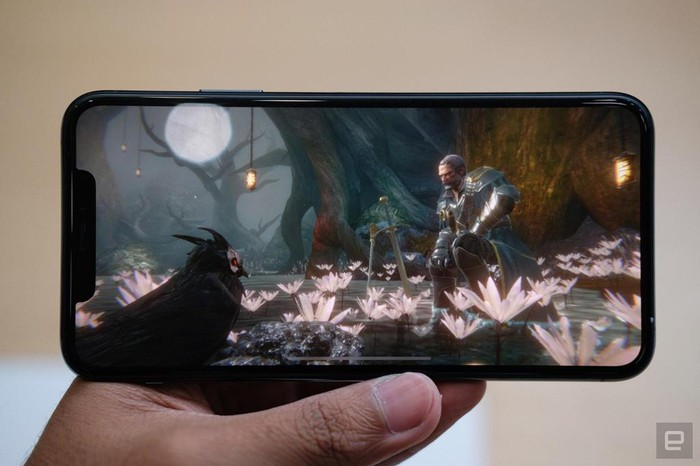 Ảnh chi tiết iPhone 11 Pro, Pro Max giá lên đến 1.449 USD - Hình 5