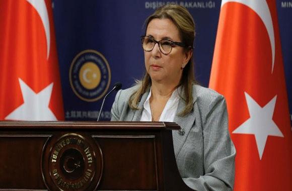 Ankara kỳ vọng đạt kim ngạch thương mại với Mỹ lên 100 tỷ USD bất chấp đe dọa trừng phạt - Hình 1
