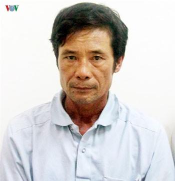 Bắt giữ kẻ trốn truy nã sau 26 năm lẩn trốn trong mác công an viên - Hình 1