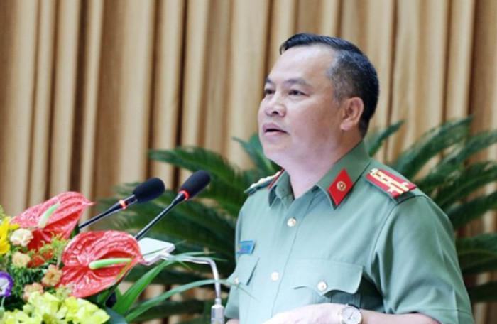 Bộ Công an có tân Cục trưởng chống tham nhũng Nguyễn Văn Long - Hình 1