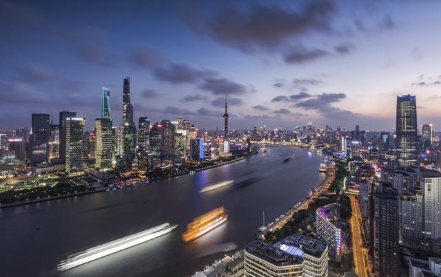 Các cú đêm nhất định phải tới những thành phố không ngủ đẹp nhất Trung Quốc - Hình 3