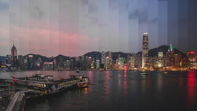 Các cú đêm nhất định phải tới những thành phố không ngủ đẹp nhất Trung Quốc - Hình 2
