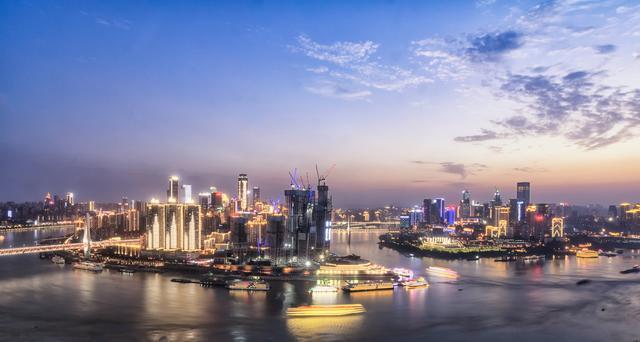 Các cú đêm nhất định phải tới những thành phố không ngủ đẹp nhất Trung Quốc - Hình 6