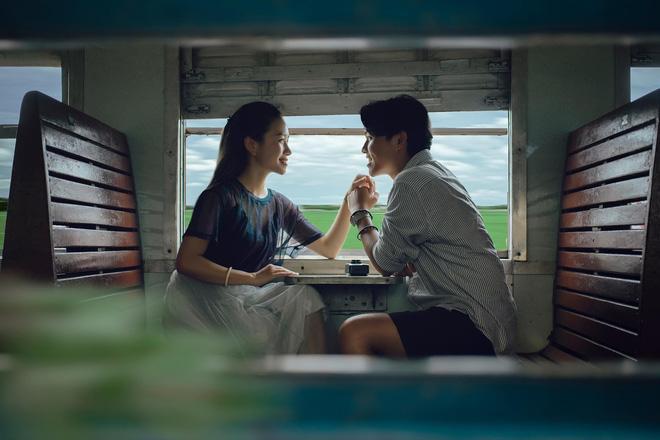 Cặp đôi người Việt cùng nhau du lịch khắp thế giới, tới đâu cũng cho ra cả tá ảnh và video đẹp không thua gì phim điện ảnh - Hình 14