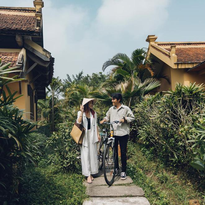 Cặp đôi người Việt cùng nhau du lịch khắp thế giới, tới đâu cũng cho ra cả tá ảnh và video đẹp không thua gì phim điện ảnh - Hình 21